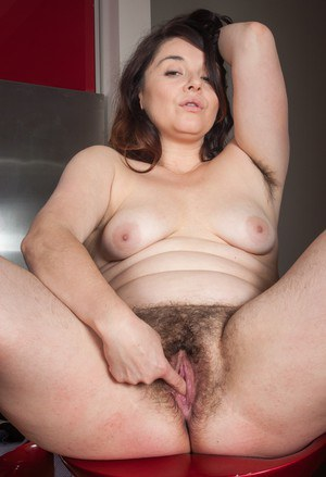 Fat Hairy Bush 14