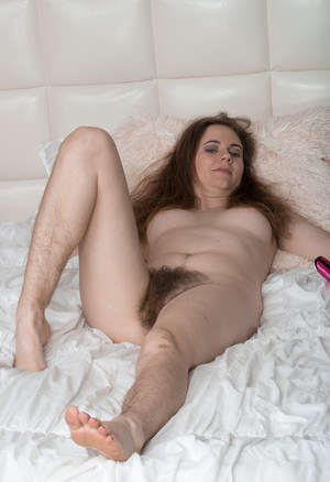 Mature Hairy sex