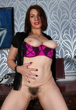 Hairy Wife Mature