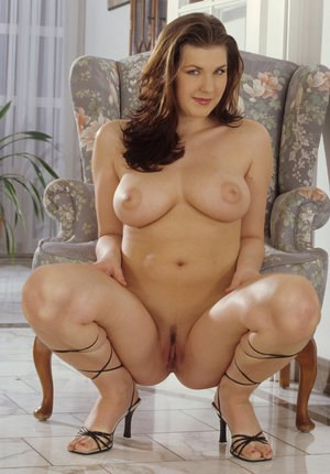Hairy Pussy And High Heels